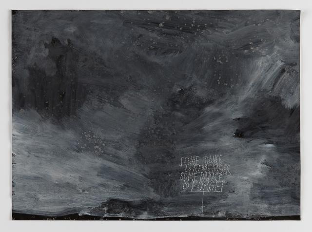 , 'Untitled,' 2012, Kristof De Clercq
