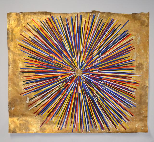 , 'sin título (wiracocha),' , 80M2 Livia Benavides
