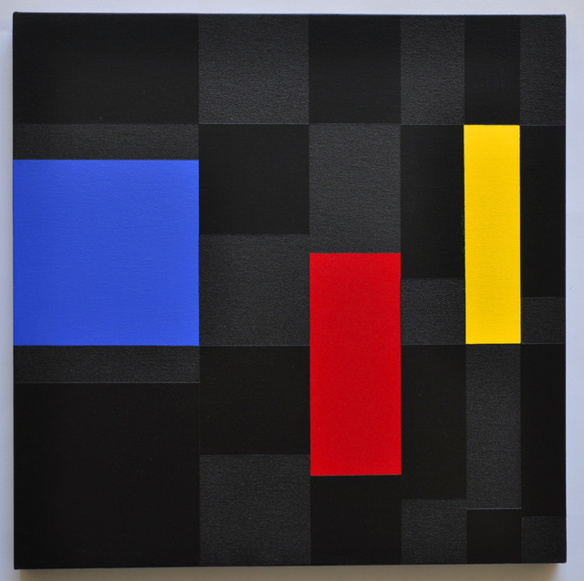 , 'Ortholude  n°1613  2015,' 2015, Galerie Lahumière