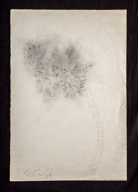 , 'Untitled,' 1990's, Bergamin & Gomide
