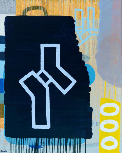 , 'The Mechanics of Doing Nothing,' 2018, John Martin Gallery