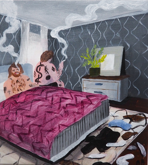 , 'Gift card from IKEA,' , Kristin Hjellegjerde Gallery