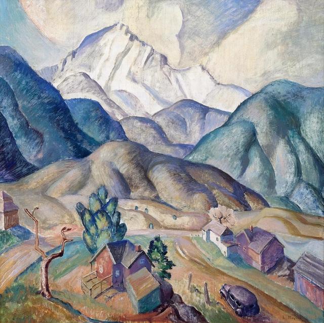 Lloyd Moylan, 'Untitled', Addison Rowe Gallery