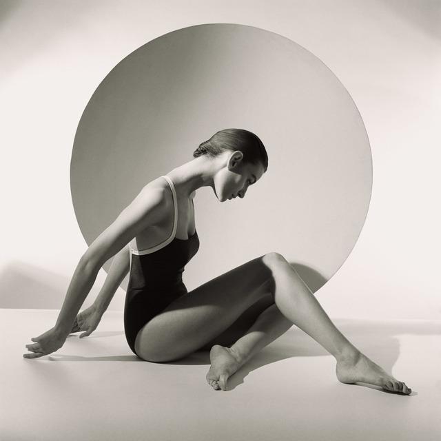 Horst P. Horst, 'Chanel Beauty', 1987, Bernheimer Fine Art