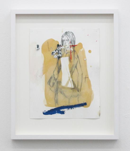 , 'Untitled #4,' 2016, V1 Gallery