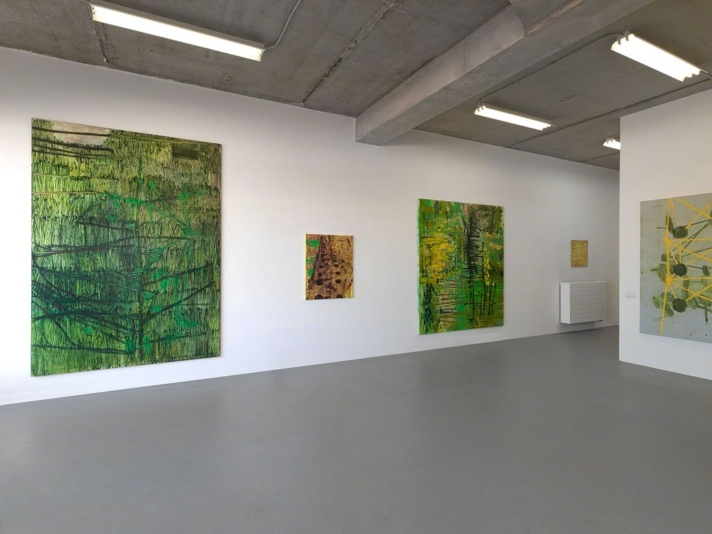 Galerie In Huis : Jenkins green galerie zwart huis artsy