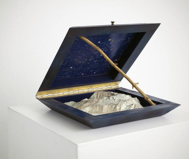 , 'Della Scultura & La Luce,' 1985, Upstream Gallery