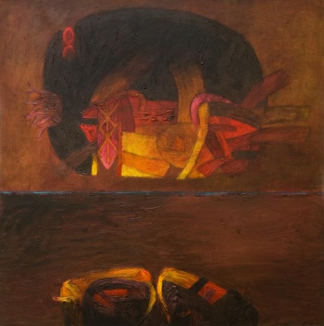 , 'Paisaje a Paracas,' 2010, Latin American Masters