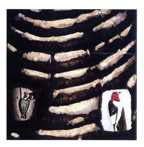 Christopher Brown, 'Sheet Music', 1994, Leslie Sacks Gallery