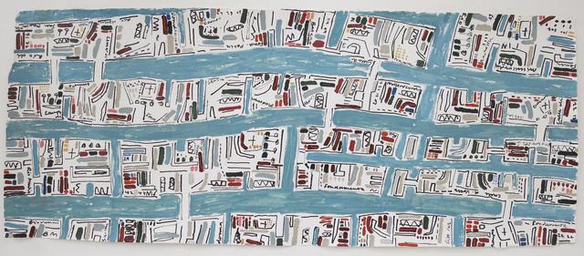 , 'Giovanni Venice,' 2014, Rebecca Hossack Art Gallery
