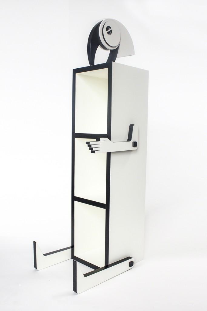 ML Amalgam Shelf