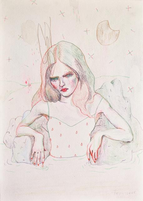 Alexandra Levasseur, 'Sirène', 2018, Galerie C.O.A