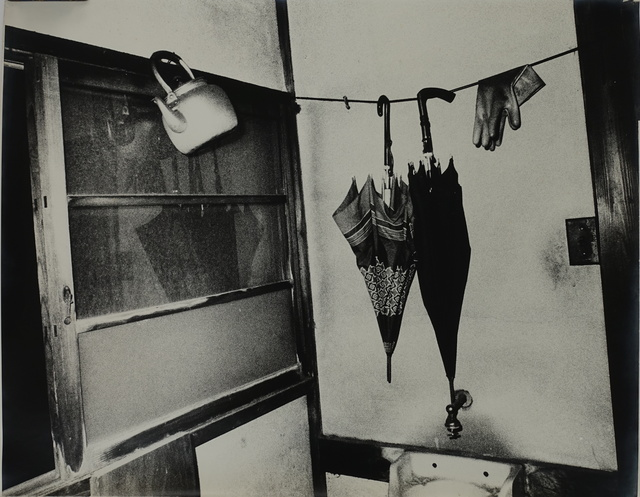 , 'Apartment #50,' 1978, Michael Hoppen Gallery