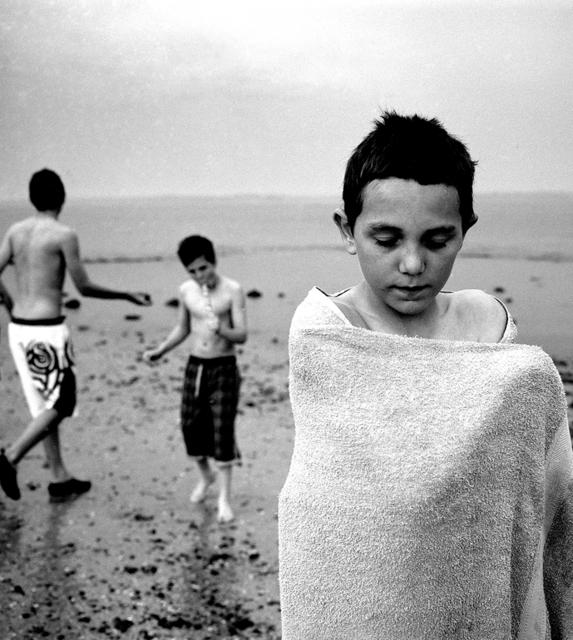 Sheila Rock, 'Canvey Island, Essex, UK', ElliottHalls