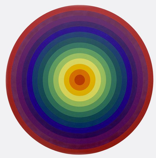 , 'Series 14 nº 12,' 1971, Galeria Nara Roesler
