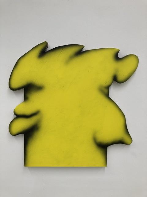 , 'Another Family Romance (Lemon),' 2016, Galerie Kandlhofer