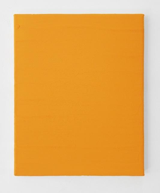 , '4,' 2013, Galería Bacelos
