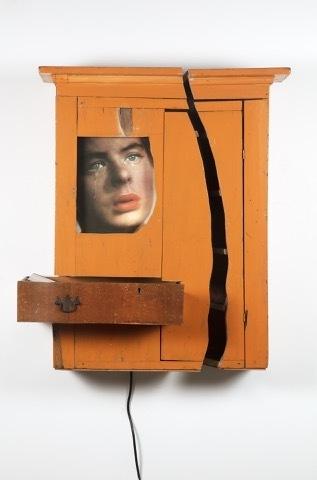 , 'Ingrid Bergman,' 2018, GALERIE GEORGES-PHILIPPE ET NATHALIE VALLOIS