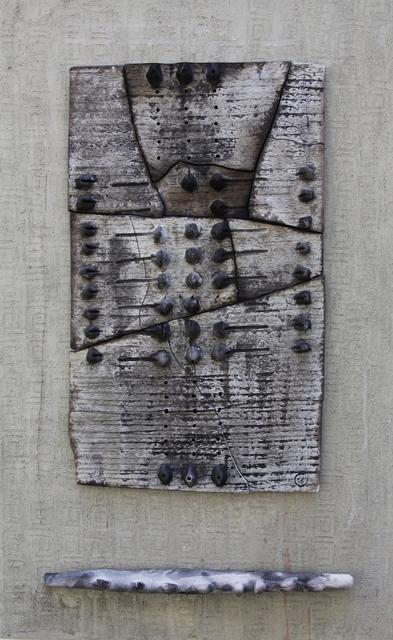 Adelia Sayeg, 'Ofrenda Anabasu', 2018, Galeria Oscar Roman
