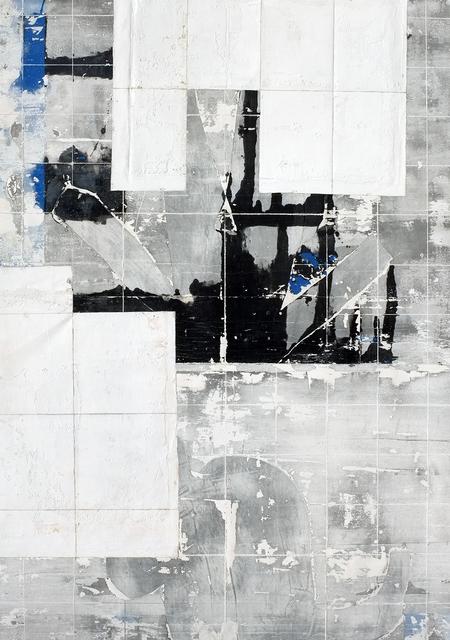 , 'Faits Marquants,' 2017, Art Acacia
