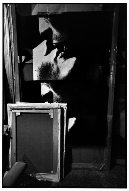 , 'Andy Warhol, The Kiss, New York,' 1964, Lia Rumma