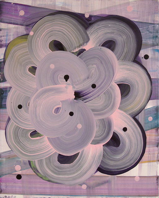 , 'Monofauna,' 2015, Candida Stevens Gallery