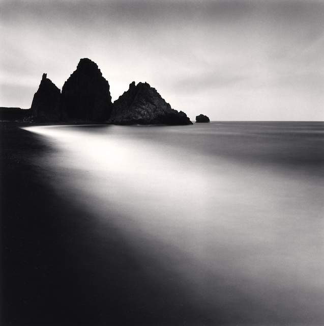 , 'Beach Rocks, Gageo-do, Shinan, South Korea,' 2012, photo-eye Gallery