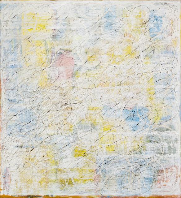 , 'Saturnia I,' 2009, C. Grimaldis Gallery