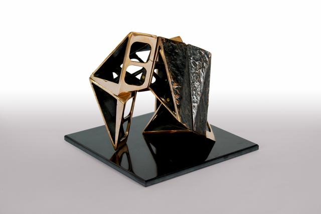 , 'Maquette of Caesura VIII,' 2011, Encounter Contemporary