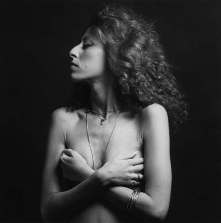 , 'Jennifer Jakobson,' 1980, Mai 36 Galerie