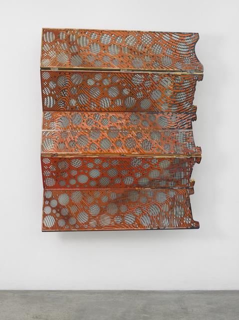 , 'Untitled ,' 2017, Victoria Miro
