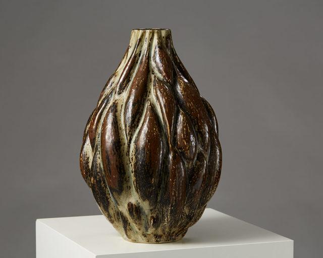 , 'Vase,' 1967, Modernity