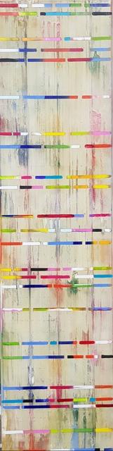 Petra Rös-Nickel, 'Stripes Stripes', 2017, Gallery ART & LEF