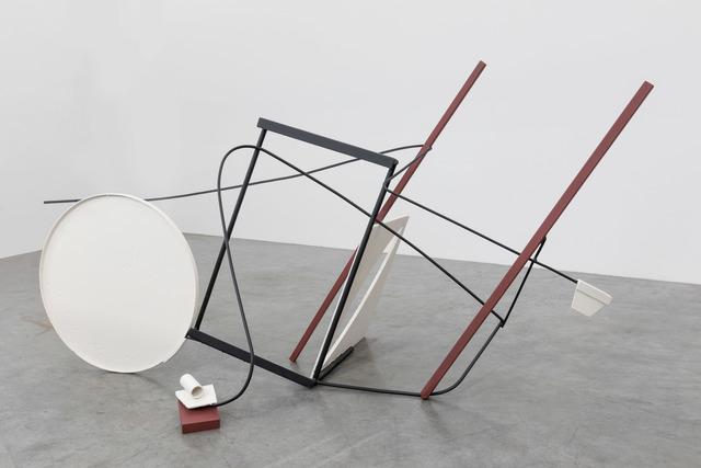 Anthony Caro, 'Rondo', 1966-1976, Annely Juda Fine Art