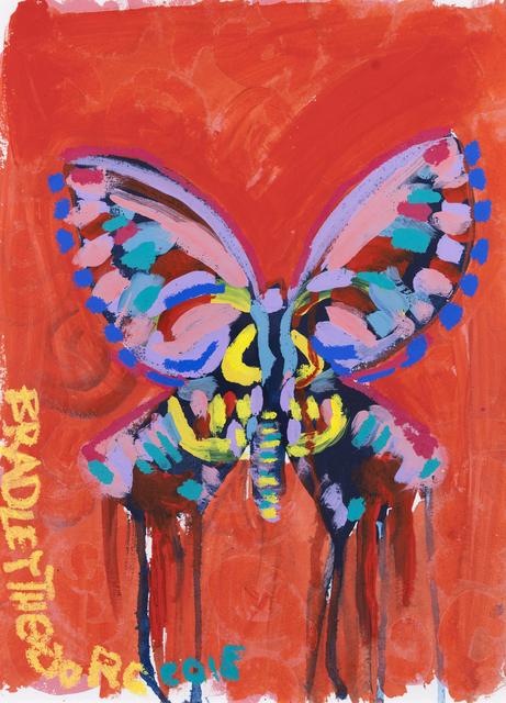 , 'Butterfly Love,' 2015, ACA Galleries