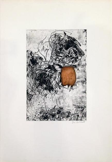 Joan Mitchell, 'Sunflower II', 1972, Upsilon Gallery