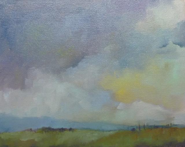 Julie Friedman, 'Looking Up', 2016, J. Cacciola Gallery