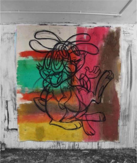George Morton-Clark, 'Rabbit or Mouse?', 2018, Artual Gallery