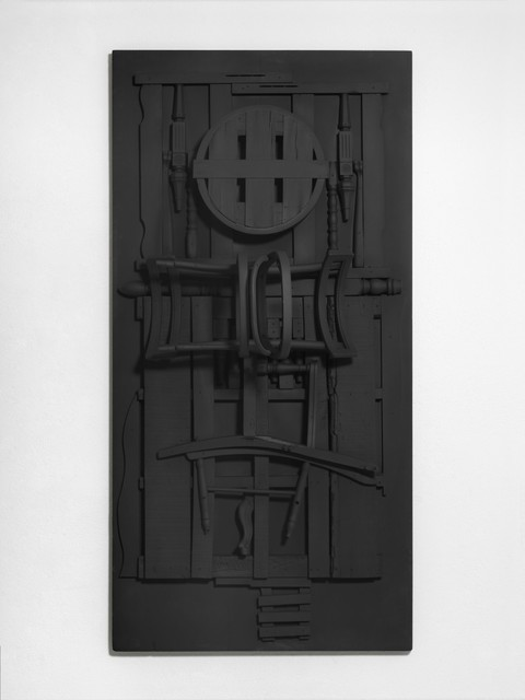 , ''Untitled',' 1978, Galerie Thomas