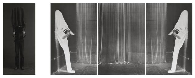 , 'Formalisierung der Langweile,' 1980-1981, Galerie Elisabeth & Klaus Thoman