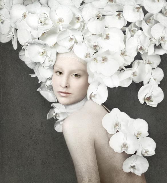 Isabelle Van Zeijl, 'For Me', 2019, Cynthia Corbett Gallery