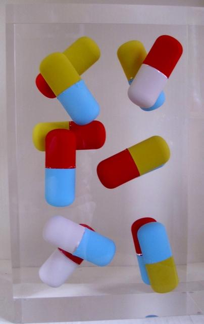 , 'Medications,' 2018, Galerie Galea