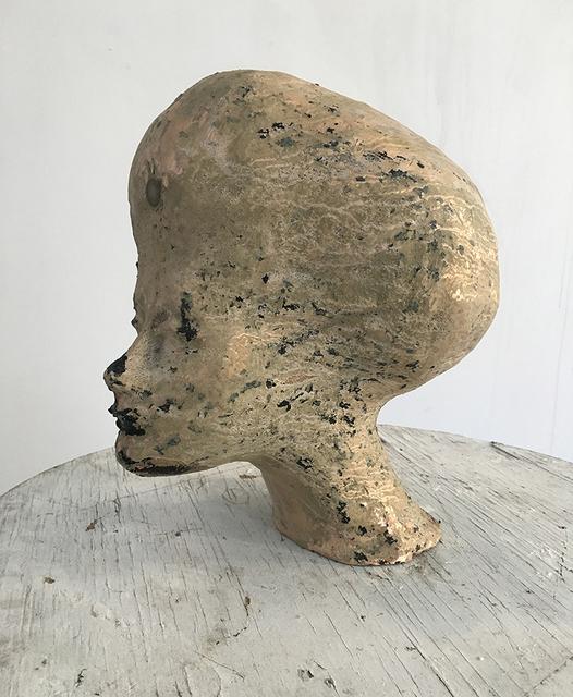, 'Untitled  ,' 2017, Vera Munro