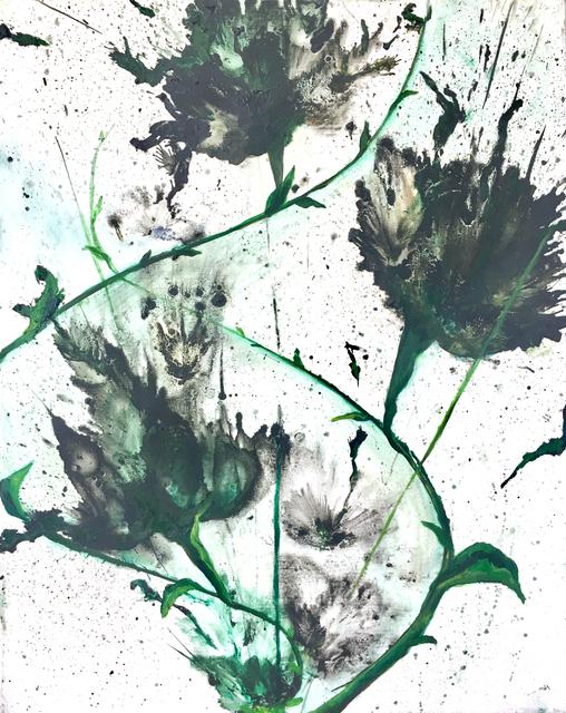 , 'Leaves of Life-VIII, VM 0163,' 2016, ACS GALLERY
