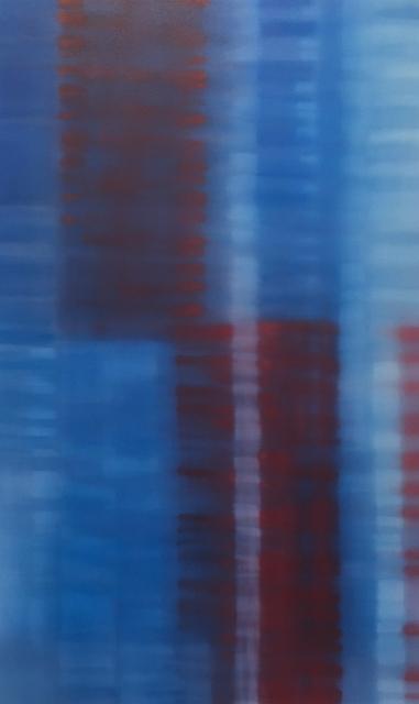 Julian Jackson, 'Nation', 2018, Kathryn Markel Fine Arts