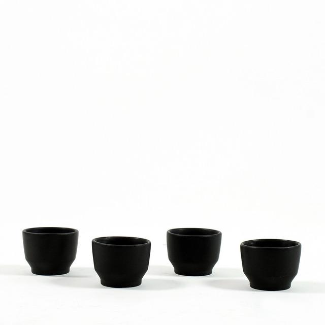 , 'Shotglasses,' 2013, Galería Mexicana de Diseño