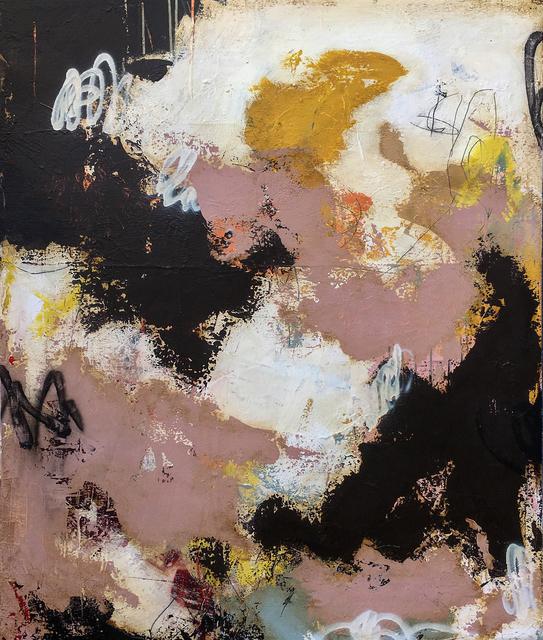 Luis Garcia-Nerey, 'Flair Bend', 2018, Parlor Gallery