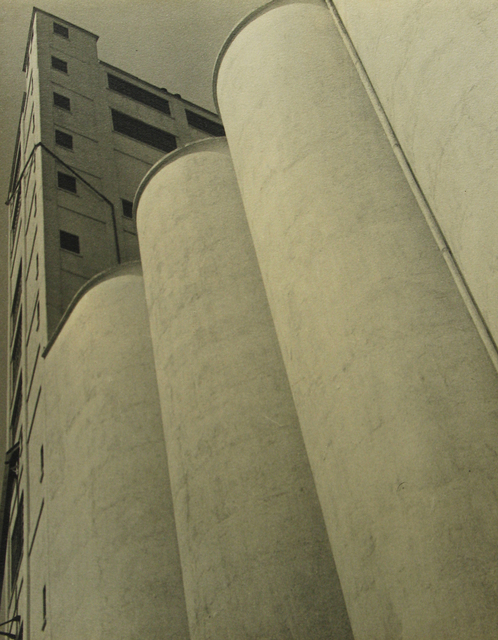 , 'Untitled (Towers in White variant),' 1934, Stephen Bulger Gallery
