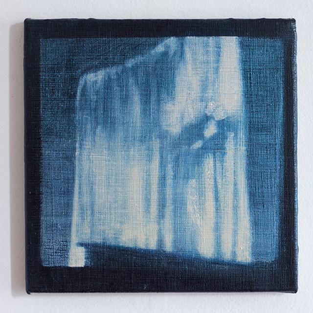 , 'Centre of my Room,' 2018, Bartley + Company Art