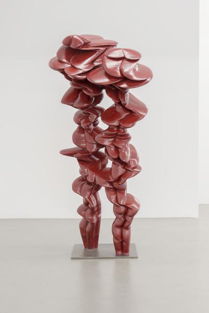 Tony Cragg, 'Pair', 2019, Buchmann Galerie